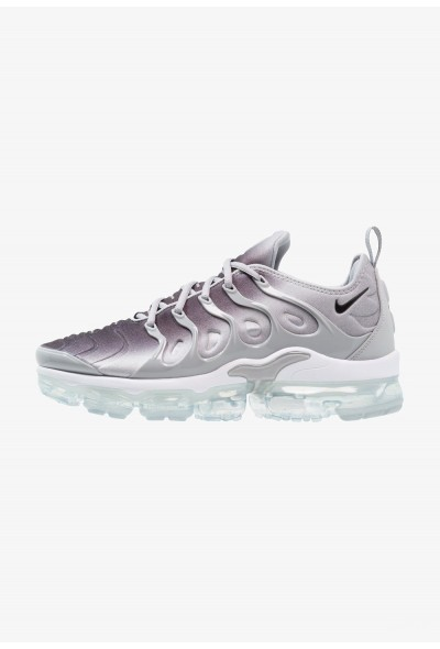 Nike AIR VAPORMAX PLUS - Baskets basses black/dark grey liquidation