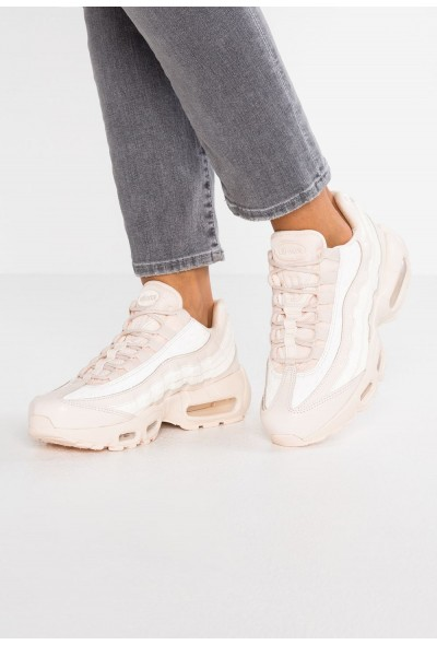 Nike AIR MAX 95 LX - Baskets basses guava ice liquidation