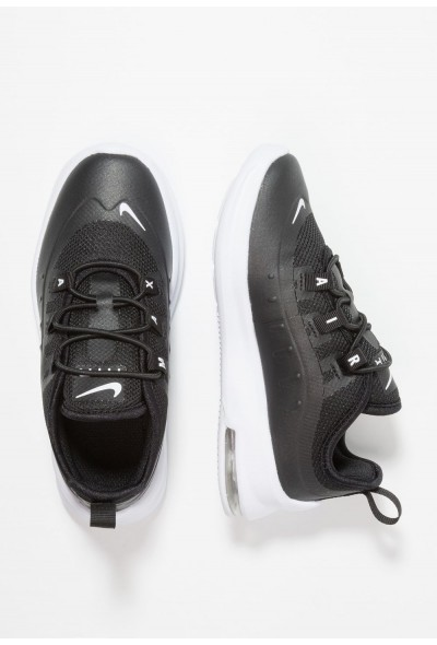 Black Friday 2020 | Nike AIR MAX AXIS - Chaussures premiers pas black/white liquidation