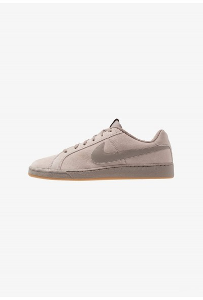 Black Friday 2020 | Nike COURT ROYALE SUEDE - Baskets basses light taupe/light brown liquidation