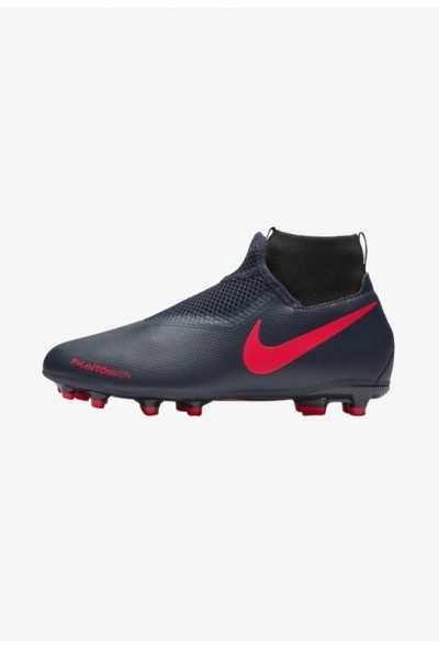 Nike Chaussures de foot à crampons dark blue/black liquidation