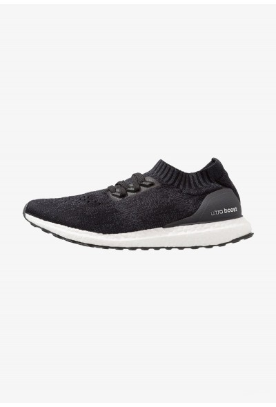 Adidas ULTRABOOST UNCAGED - Chaussures de running neutres carbon/black/grey heather pas cher