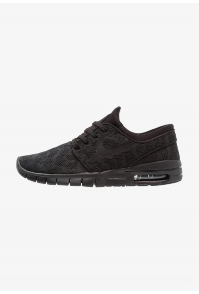Nike STEFAN JANOSKI MAX - Baskets basses black/anthracite liquidation