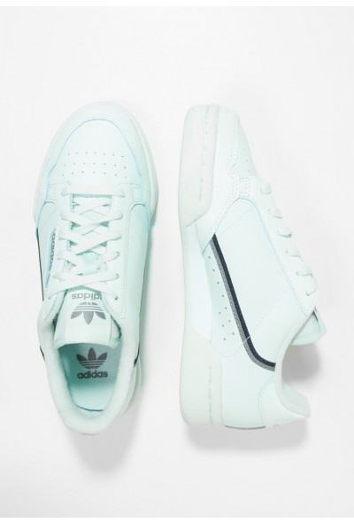 Black Friday 2020 | Adidas CONTINENTAL 80 - Baskets basses icemin/vapgrn/grey pas cher