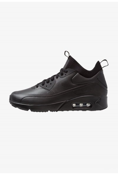 Nike AIR MAX 90 ULTRA 2.0 LTR - Baskets basses black/anthracite liquidation
