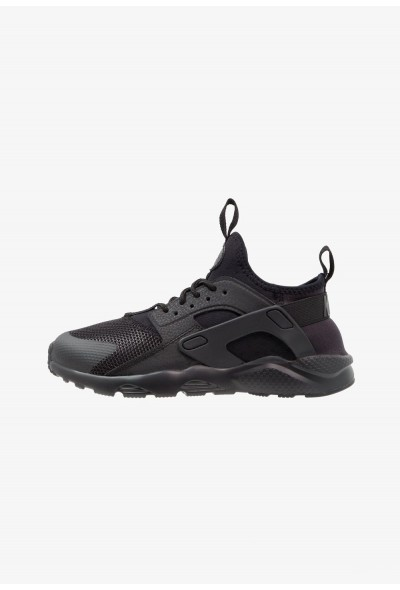 Black Friday 2020 | Nike HUARACHE RUN ULTRA (PS) - Baskets basses black liquidation
