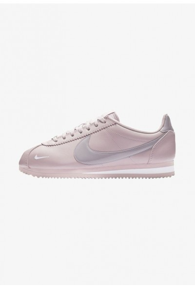 Nike CORTEZ - Baskets basses plum chalk/white liquidation