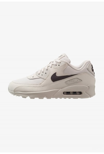 Black Friday 2020 | Nike AIR MAX 90 ESSENTIAL - Baskets basses light bone/thunder grey liquidation