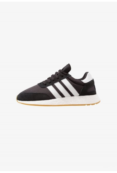 Adidas I-5923 - Baskets basses core black/footwear white pas cher