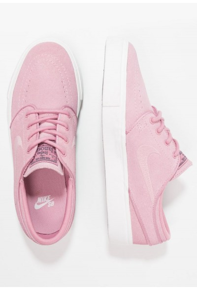 Nike STEFAN JANOSKI - Baskets basses elemental pink liquidation
