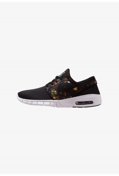 Black Friday 2020 | Nike STEFAN JANOSKI MAX - Baskets basses black/multicolor liquidation