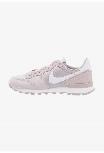Nike INTERNATIONALIST - Baskets basses violet ash/white liquidation