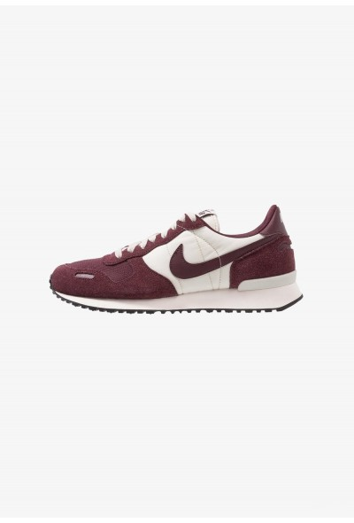 Nike AIR VORTEX - Baskets basses light bone/burgundy crush/sail/black liquidation
