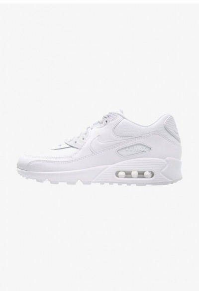 Black Friday 2020 | Nike AIR MAX 90 ESSENTIAL - Baskets basses white liquidation