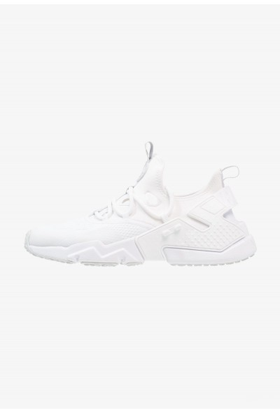Nike AIR HUARACHE DRIFT - Baskets basses white/pure platinum liquidation