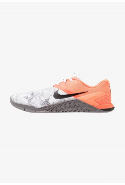 Black Friday 2020 | Nike METCON 4 XD - Chaussures d'entraînement et de fitness hyper crimson/black/gunsmoke/white liquidation