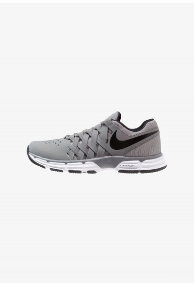 Black Friday 2019 | Nike LUNAR FINGERTRAP TR - Chaussures d'entraînement et de fitness cool grey/black liquidation