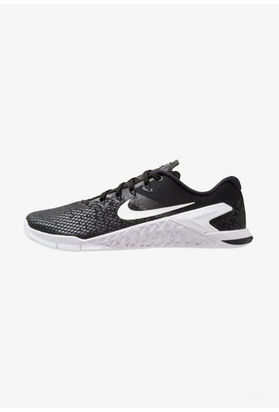 Black Friday 2020 | Nike METCON 4 XD - Chaussures d'entraînement et de fitness black/white liquidation