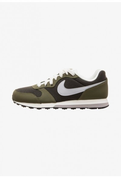 Nike MD RUNNER  - Baskets basses olive liquidation