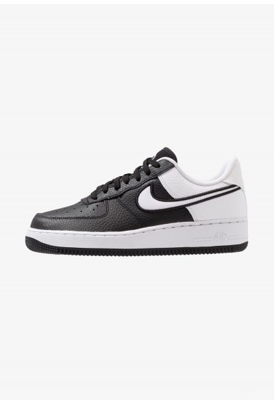 Nike AIR FORCE 1 '07 LV8 1 - Baskets basses black/white liquidation
