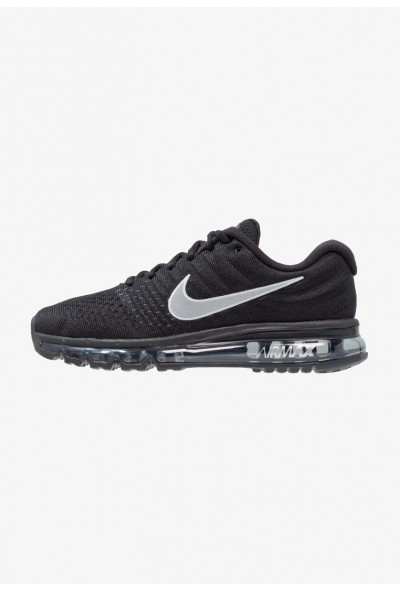 Black Friday 2020 | Nike AIR MAX 2017 - Chaussures de running neutres black/white/anthracite liquidation