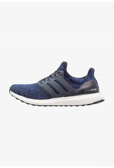 Adidas ULTRABOOST PARLEY - Chaussures de running neutres carbon/legend ink/core black pas cher