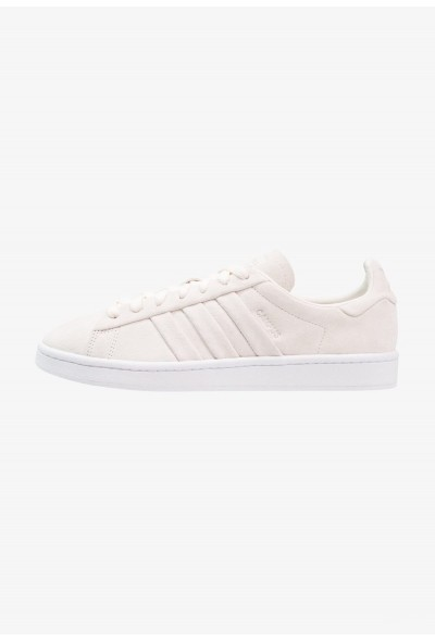 Adidas CAMPUS STITCH AND TURN - Baskets basses chalk white/footwear white pas cher
