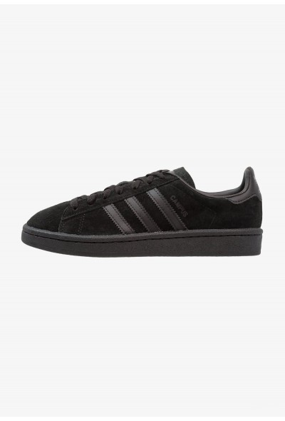 Adidas CAMPUS - Baskets basses core black/footwear white pas cher