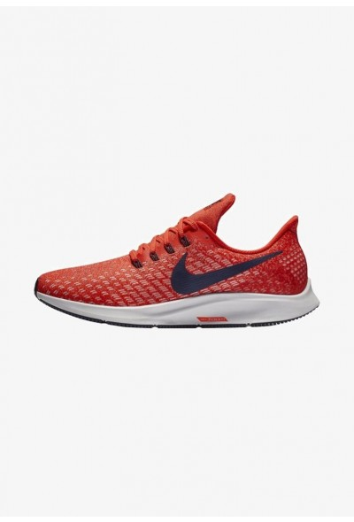 Black Friday 2020 | Nike AIR ZOOM PEGASUS 35 - Chaussures de running neutres habanero red/vast grey/dune red/blackened blue liquidation