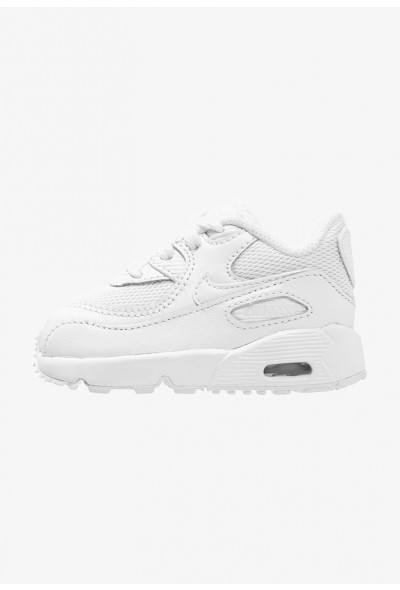Nike AIR MAX 90 - Baskets basses white liquidation