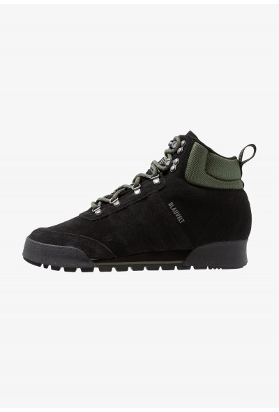 Adidas JAKE BOOT 2.0 - Baskets montantes black pas cher