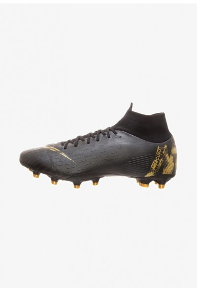 Black Friday 2020 | Nike Chaussures de foot à crampons black liquidation