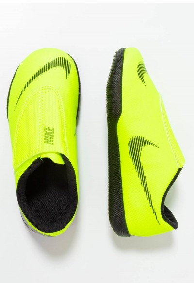 Black Friday 2020 | Nike MERCURIAL VAPORX 12 CLUB PS IC - Chaussures de foot en salle volt/black liquidation