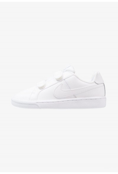 Black Friday 2020 | Nike COURT ROYALE (PSV) - Baskets basses white liquidation