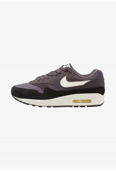 Nike AIR MAX 1 - Baskets basses grey liquidation