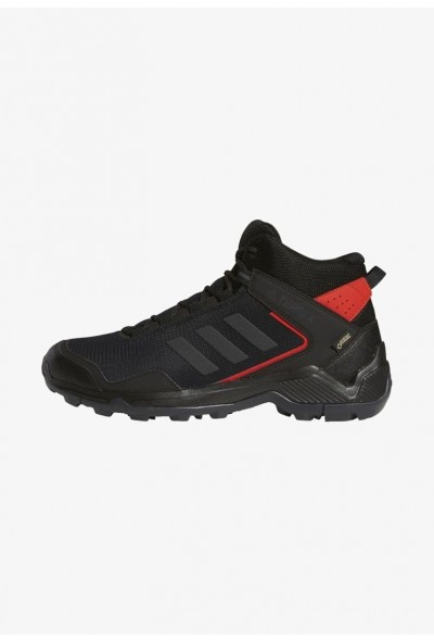 Adidas Terrex Eastrail Mid GTX Shoes - Chaussures de marche grey/black pas cher