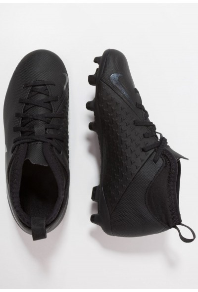 Nike PHANTOM JR OBRA 3 CLUB DF MG - Chaussures de foot à crampons black liquidation