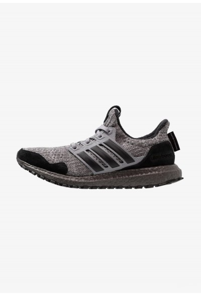 Adidas ULTRABOOST X GAME OF THRONES - Chaussures de running neutres grey three/core black/offwhite pas cher