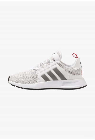 Adidas X_PLR - Baskets basses footwear white/grey three/scarlet pas cher