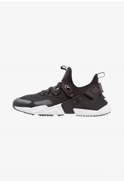 Nike AIR HUARACHE DRIFT - Baskets basses black/anthracite/white liquidation