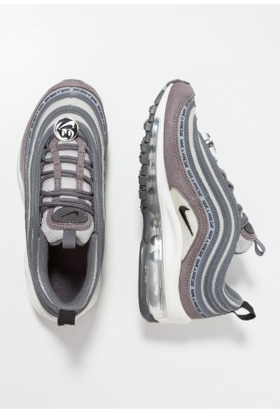 Nike AIR MAX 97 SE - Baskets basses dark grey/black/wolf grey/white liquidation