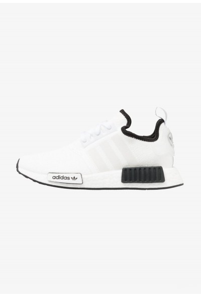 Adidas NMD_R1 - Baskets basses footwear white/core black pas cher
