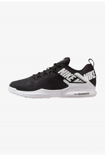 Nike ZOOM DOMINATION TR 2 - Chaussures d'entraînement et de fitness black/white/dark grey liquidation