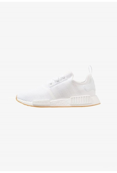 Adidas NMD_R1 - Baskets basses footwear white pas cher