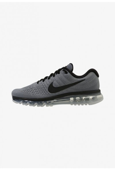 Nike AIR MAX 2017 - Chaussures de running neutres cool grey/pure platinum/black liquidation