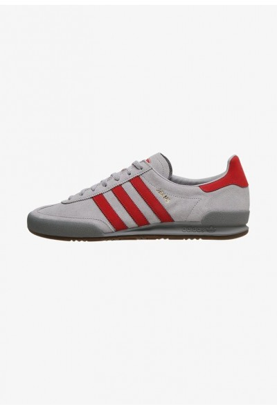 Black Friday 2020 | Adidas JEANS - Baskets basses greytwo/scarlet/grey pas cher
