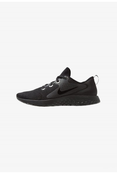 Nike LEGEND REACT - Chaussures de running neutres black liquidation