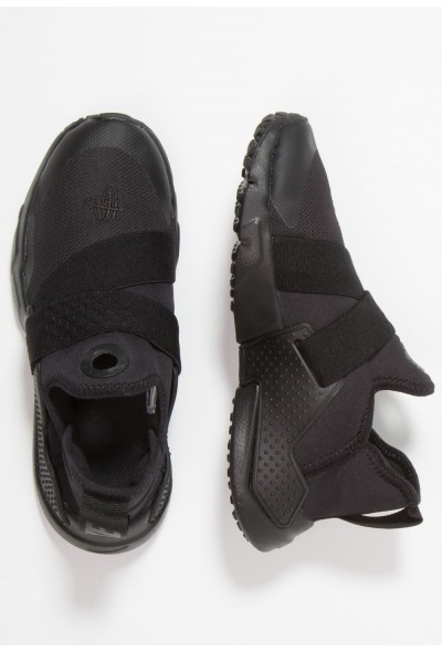 Black Friday 2020 | Nike HUARACHE EXTREME - Mocassins black liquidation