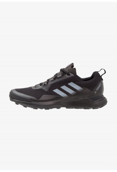 Adidas TERREX CMTK - Chaussures de marche core black/footwear white/grey three pas cher