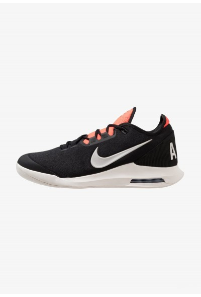 Black Friday 2020 | Nike AIR MAX WILDCARD HC - Baskets tout terrain black/phantom/bright crimson liquidation